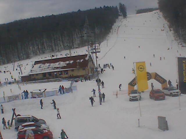 Ski Jahodná